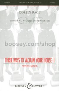 Three Ways to Vacuum Your House 1 SSA