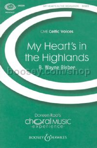 My Heart's In The Highlands