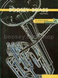 Boosey E flat Brass Band Instruments Repertoire A