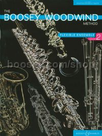 Boosey Woodwind Flexible Ensemble 2