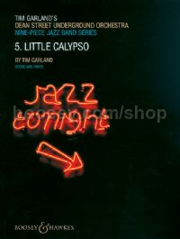 Little Calypso (Jazz Tonight 5)