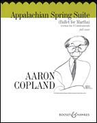Appalachian Spring Suite (for 13 Instruments)