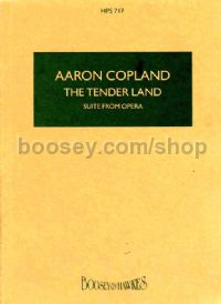 Tender Land Suite