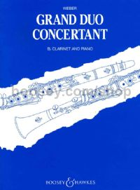 Grand Duo Concertante Op48