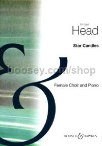 Star Candles SA & piano