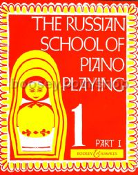 Russian School of Piano Playing 1a