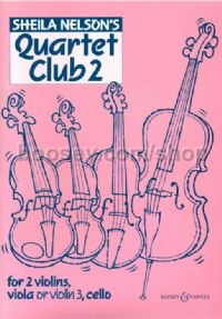 Quartet Club 2