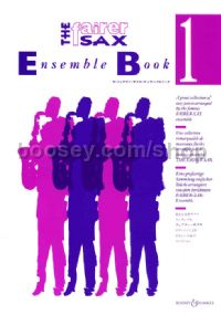 Fairer Sax Ensemble Book 1