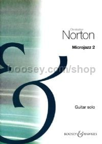 Microjazz For Guitar 2