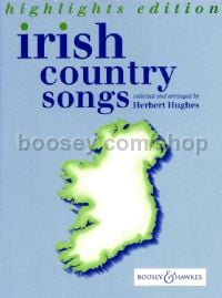 Irish Country Songs Highlights