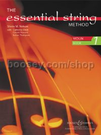 Essential String Method 1