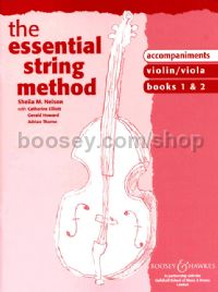 Essential String Method 1/2