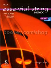Essential String Method 3
