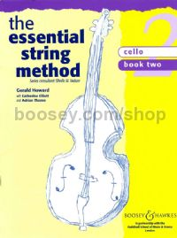 Essential String Method 2