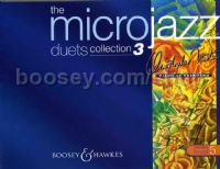Microjazz Duets Collection 3