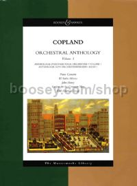 Orchestral Anthology 1