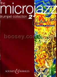 The Microjazz Trumpet Collection 2