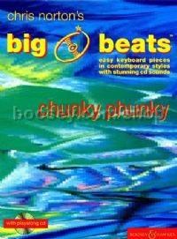 Chunky Phunky (Big Beats)