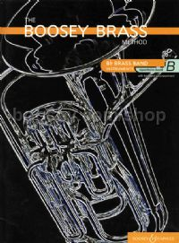 Boosey B flat Brass Band Instruments Repertoire B