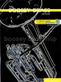 Boosey E flat Brass Band Instruments Repertoire B