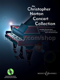 Christopher Norton Concert Collection