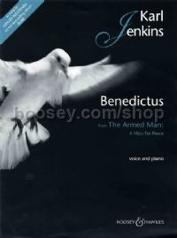 Benedictus (from The Armed Man)