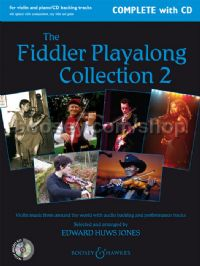 Fiddler Playalong Collection 2