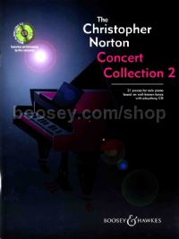 Christopher Norton Concert Collection 2