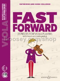 Fast Forward (Book & Audio Downloads)