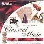 Classical Music CD-ROM