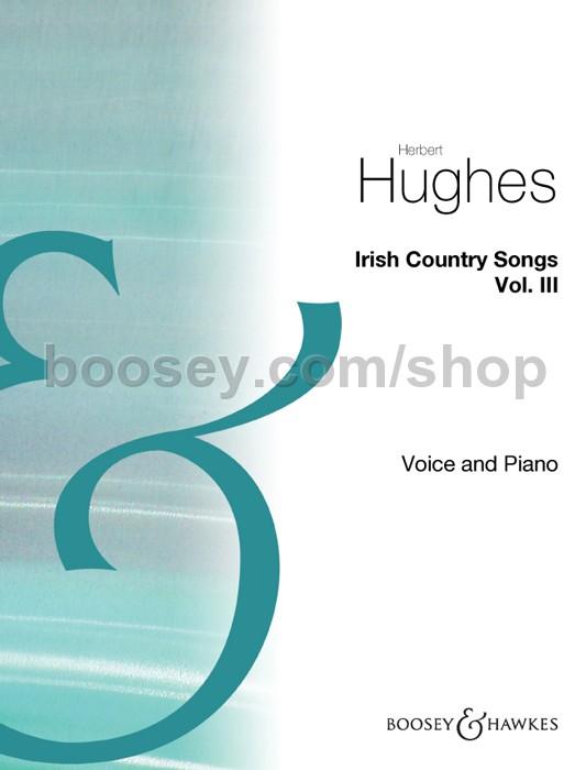 Herbert Hughes - Irish Country Songs 3