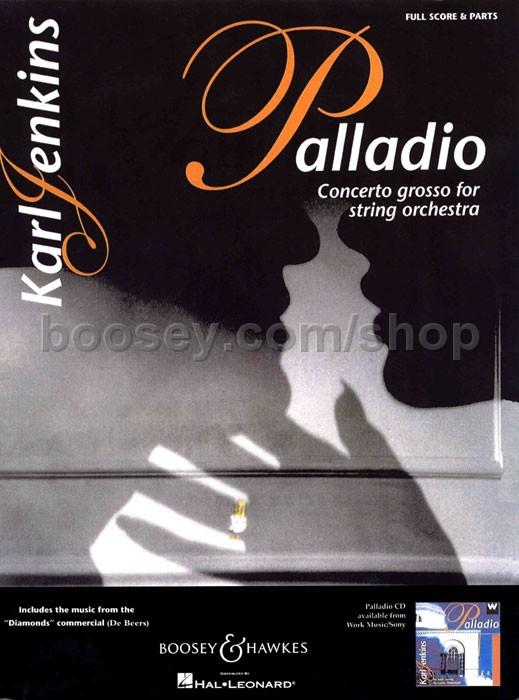 Karl Jenkins - Palladio