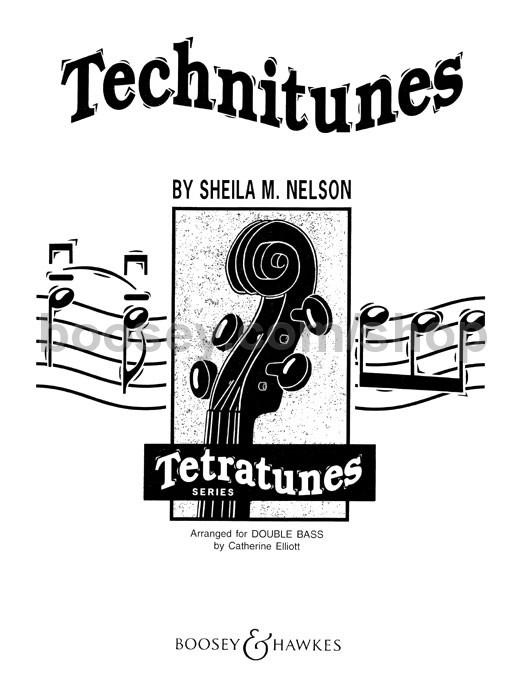 technitunes