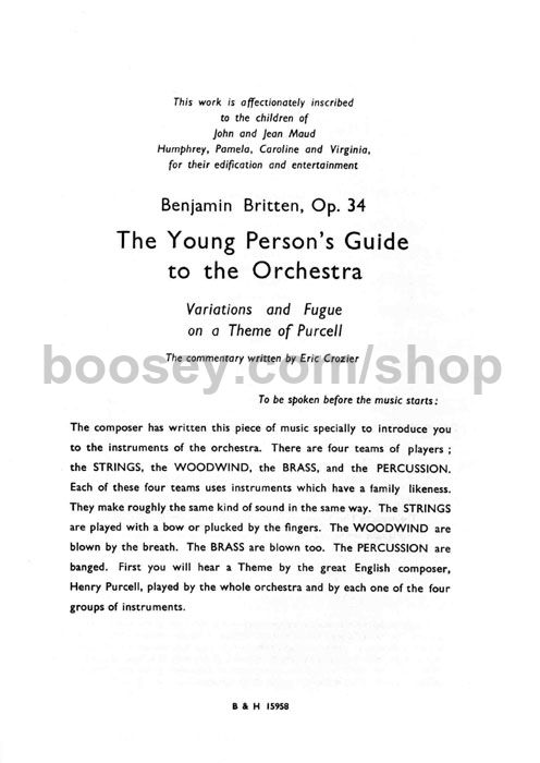 britten young persons ukulele