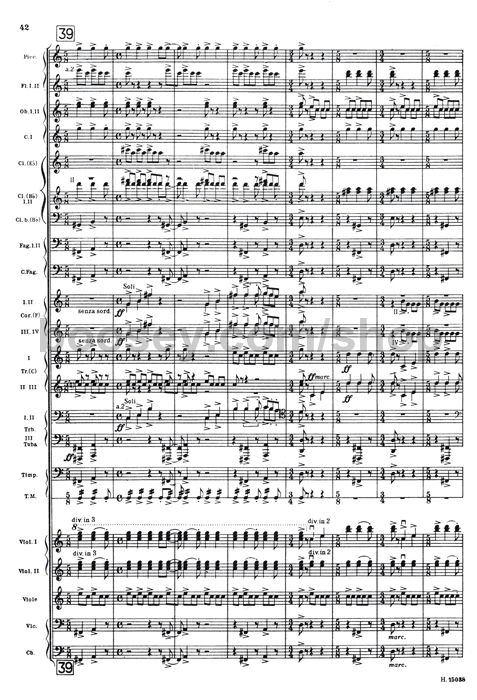 el salon mexico copland analysis 411877 It was after the success of el salon mexico that copland proceeded to produce what is now considered the epitome of analysis 'porphyria's lover' by.