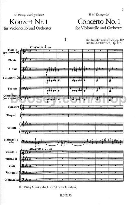 Dimitri shostakovich symphonie 5 final - 2 5