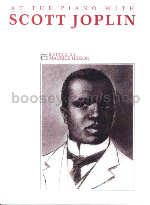 an introduction to the life of scott joplin Scott joplin is an unusual made for tv film in that it was, briefly, released in theaters just before it aired on tv it stars billy dee williams as the famed composer.