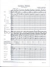 copland lincoln portrait score pdf