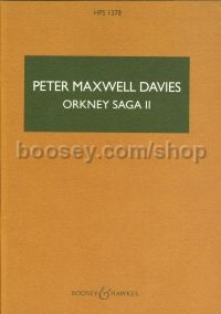 Maxwell davies orkney wedding
