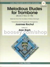 Bordogni trombone