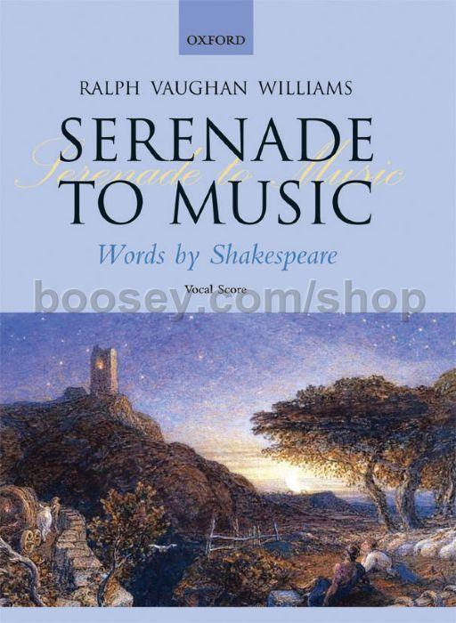 Svajigt av serenades