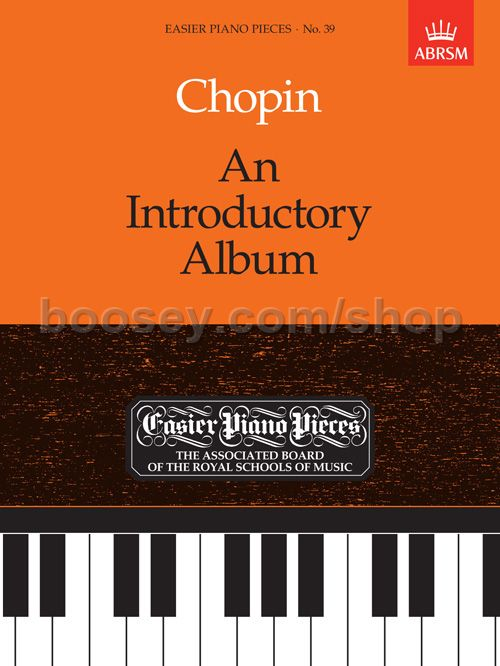 an introduction to the life of frederic chopin one of the greatest composers of piano music Chopin's music, his status as one  and undertook the editing of chopin's piano music  possibly the first venture into fictional treatments of chopin's life .