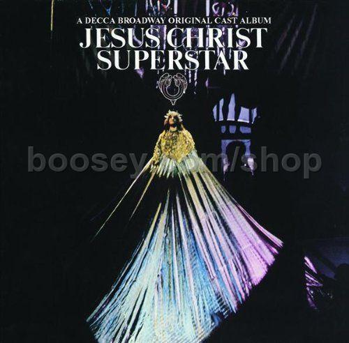 From 1973, original album covers for the gospel road, godspell and jesus christ superstar - the rhythm divine