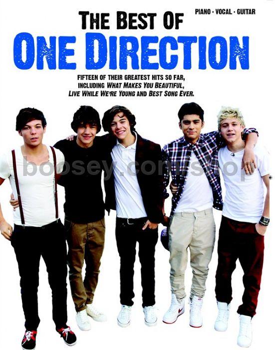 best one direction album