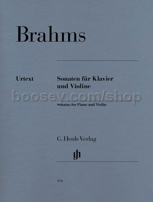 brahms essay Brahms essaysjohannes brahms was born in hamburg on may 7, 1833 he was one of the major composers of the 19th century, whose works combined the best of the classical and romantic schools he first studied violin and cello with his father, a double bass player for the hamburg opera brahms became a.
