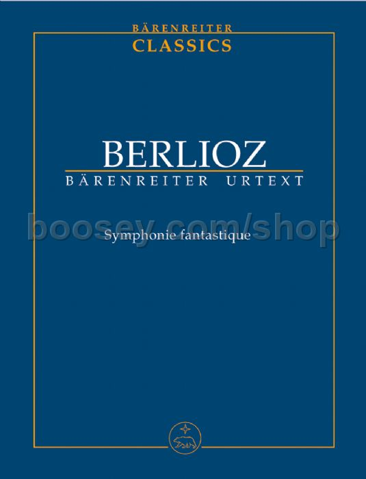 an analysis of the five movements in the symphonie fantastique by hector berlioz The result was a five movement orchestral the symphonie is built on the the romantic period is hector berlioz's 'symphonie fantastique,' and to.