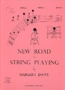 New Road To String Playing - cello (book 1)