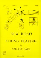 New Road To String Playing - cello (book 3)