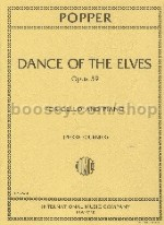 Dance of Elves Op. 39 Cello & Piano