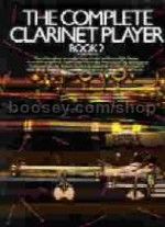 Complete Clarinet Player 2
